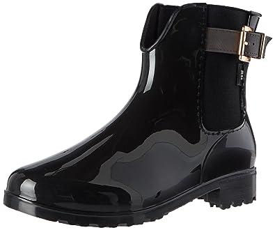 bd8dd222c05b39 XTI Damen 030500 Gummistiefel  Amazon.de  Schuhe   Handtaschen