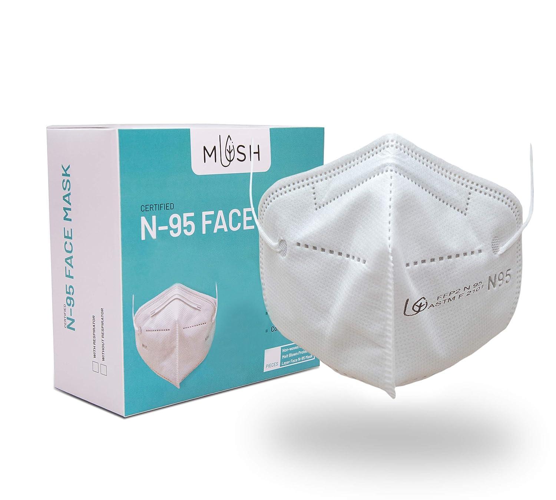 Respirator n95 Dust Masks