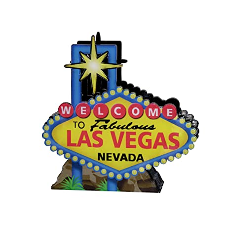 Amazon welcome to fabulous las vegas sign business card holder welcome to fabulous las vegas sign business card holder reheart Images