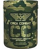 creatina monoidrato 150 cps scitec pura al 100% muscle army offerta