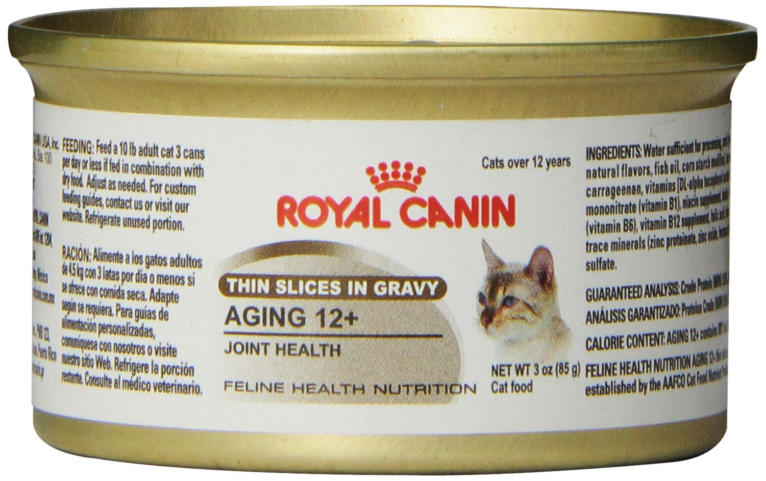 Vita Gravy Cat Food