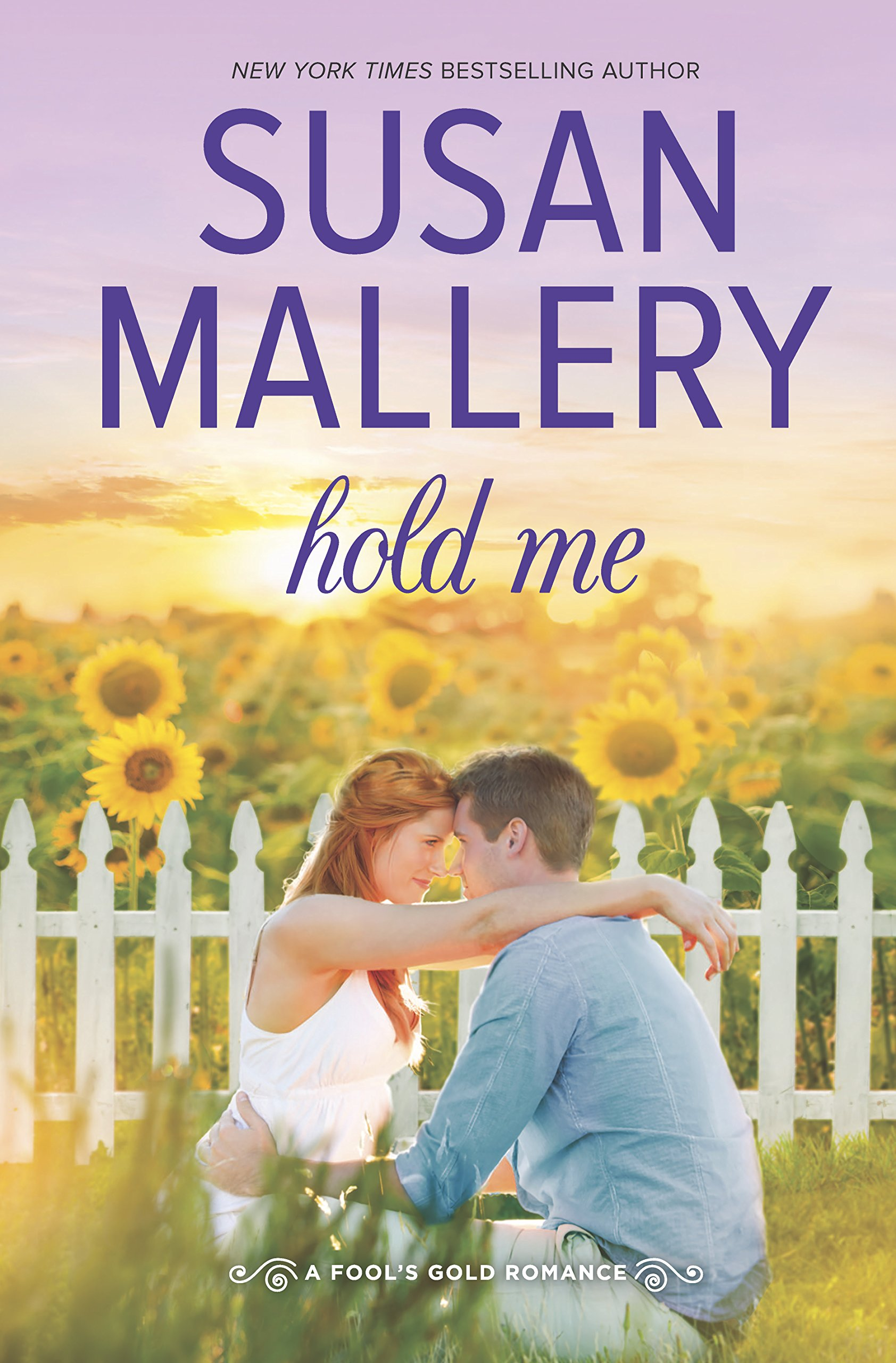 Download Hold Me (Fool's Gold, Book 18) pdf