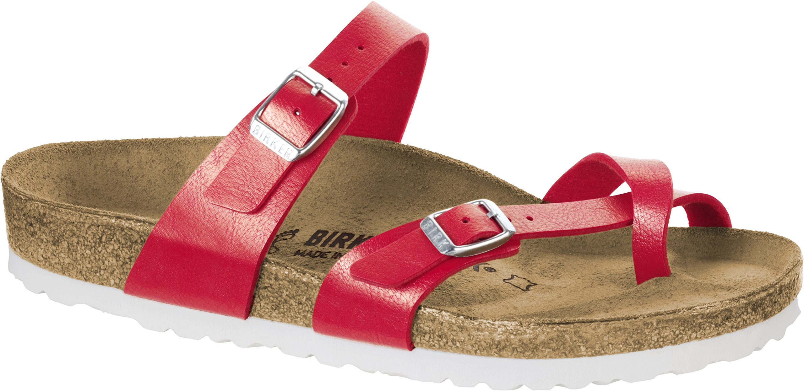 Birkenstock New Women's Mayari Sandal Graceful Hibiscus BF 36 R