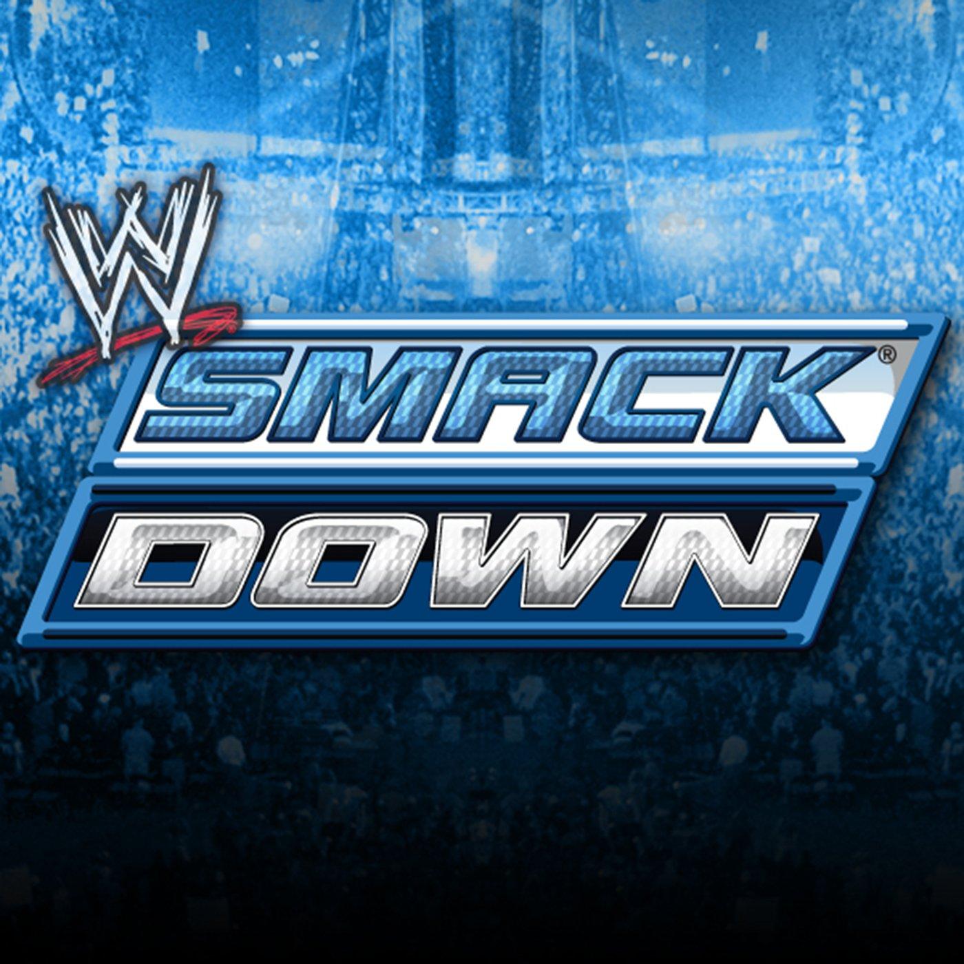 Amazon com: Watch WWE Friday Night SmackDown   Prime Video