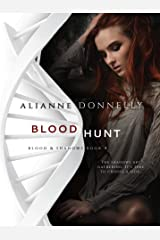 Blood Hunt (Blood and Shadows Book 4) Kindle Edition