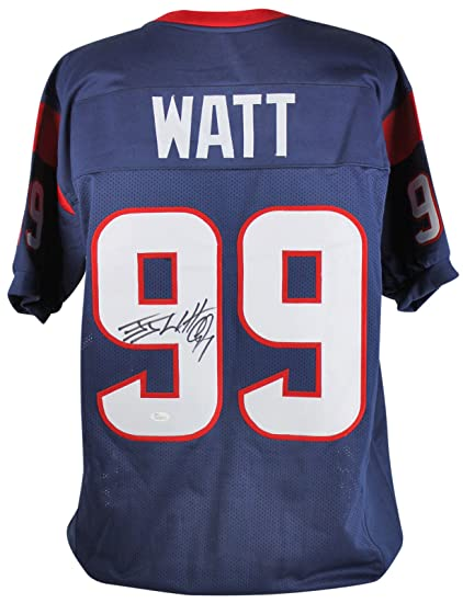 the best attitude 5737d 08c3f jj watt jersey amazon