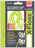 IDontix Brace X-Floss, Green