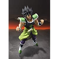 "Tamashii Nations S.H. Figuarts Broly ""DRAGON Ball Super"""
