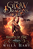 The Glow of the Dragon's Heart: A Paranormal Fantasy Romance Prequel (English Edition)