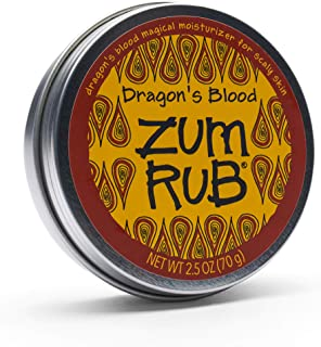 product image for Zum Rub Moisturizer - Dragon's Blood - 2.5 oz
