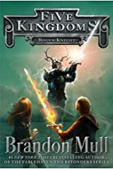 Rogue Knight (Five Kingdoms Book 2) Kindle Edition