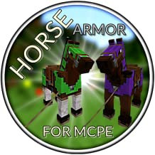 COLORS HORSE ARMOR ADDON FOR PE