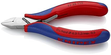 Knipex 7653380018 Alicate de Corte Diagonal, 120 mm