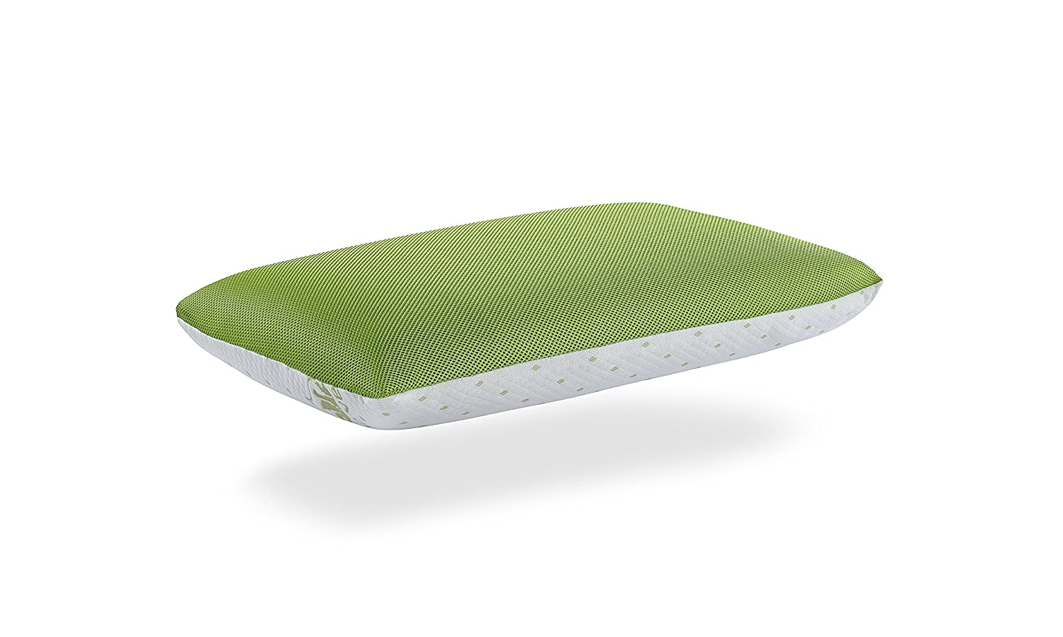 Living Sofa COLCHÓN VISCO GRAFENO Certificado con Almohada DE Regalo Aloe Vera VISCO GRAFENO 150 X 200 (Todas Las Medidas): Amazon.es: Hogar