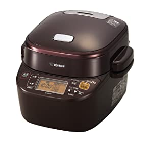 ZOJIRUSHI Electric Pressure Cooker EL-MB30-VD (Bordeaux)【Japan Domestic genuine products】
