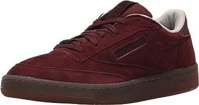 Reebok Men's Club C 85 G Sneaker