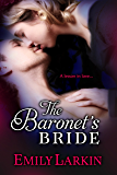 The Baronet's Bride (Midnight Quill Book 3)