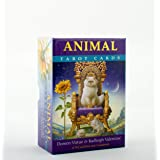 Animal Tarot Cards: A 78-Card Deck and Guidebook