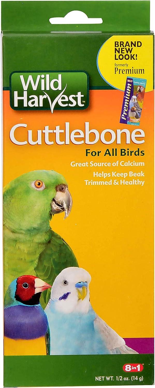 Wild Harvest Cuttlebone for All Birds