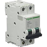 Schneider Electric 11940 Interruptor Automático Magneto Térmico 2P