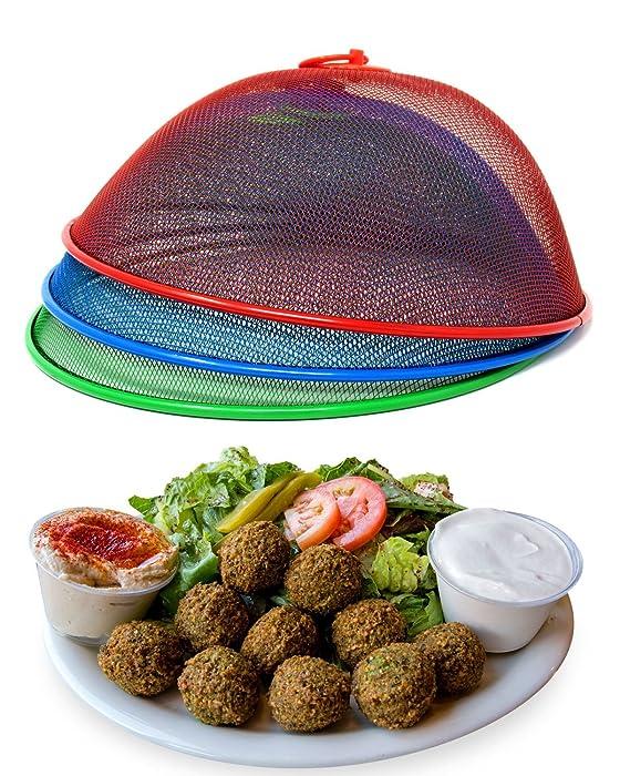 Top 10 Metal Food Dome