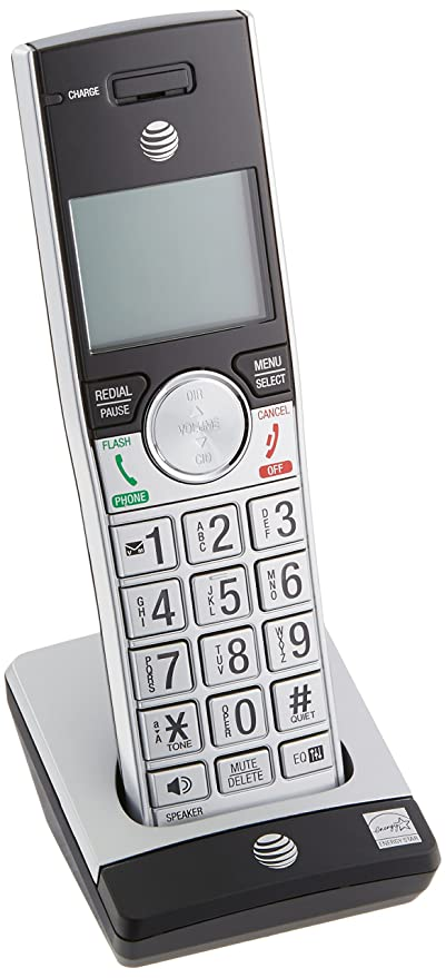 Amazon.com: AT&T CL80115 Handset Answer System: Home Improvement