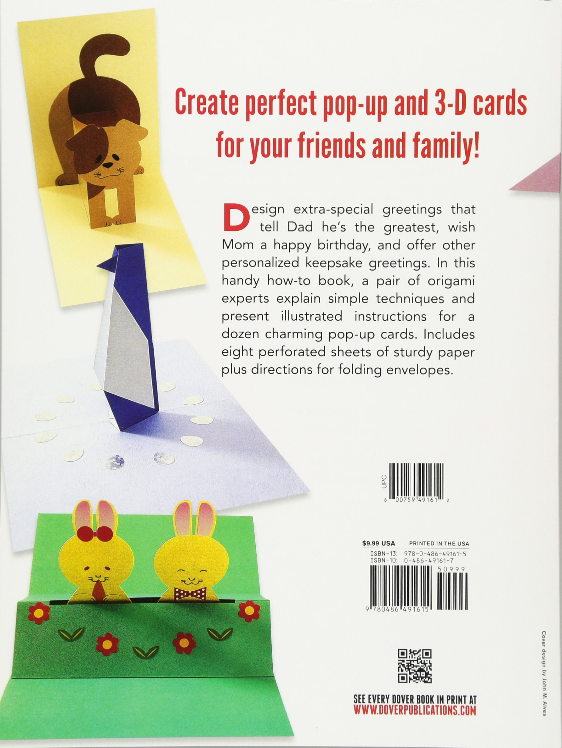 Make Your Own Greeting Cards Steve Biddle Megumi Biddle