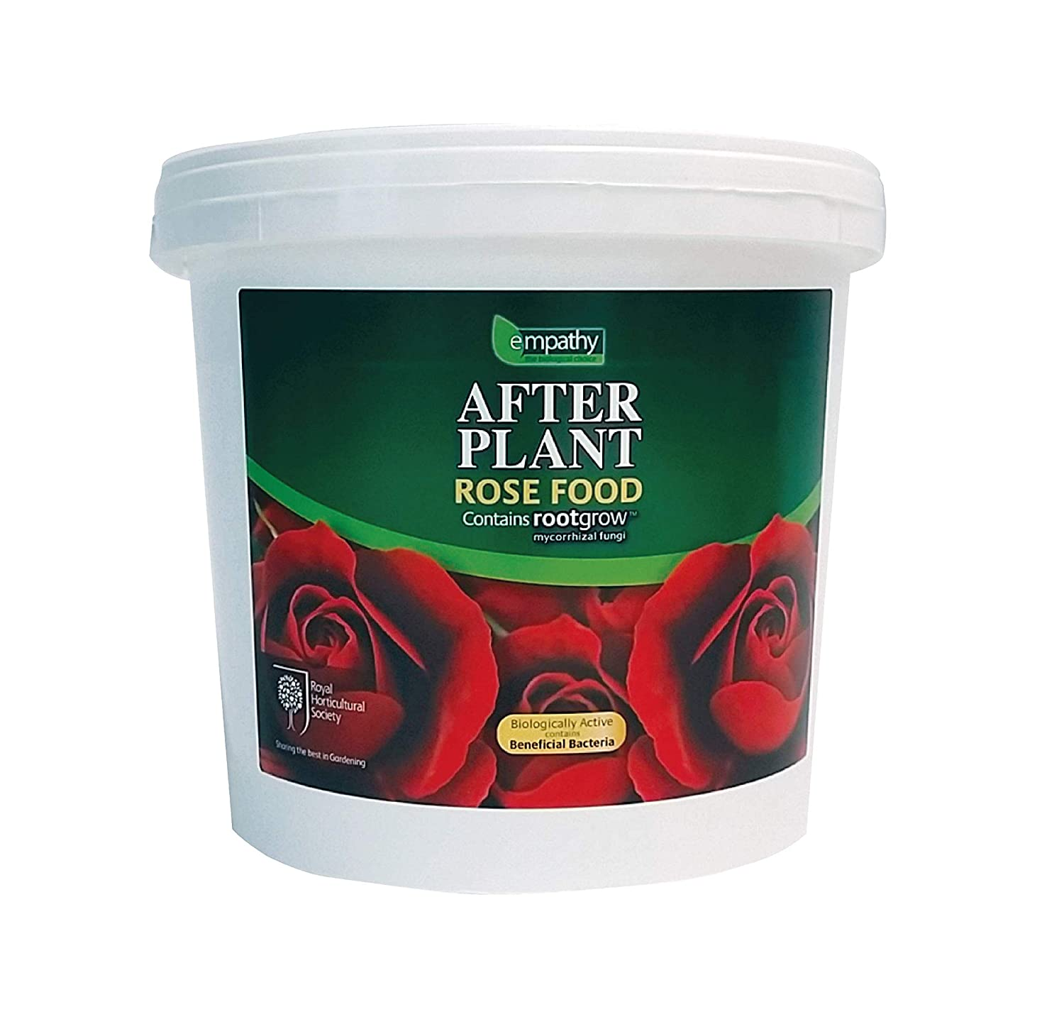 Empathy AfterPlant Rose Food with rootgrow 5kg Plantworks
