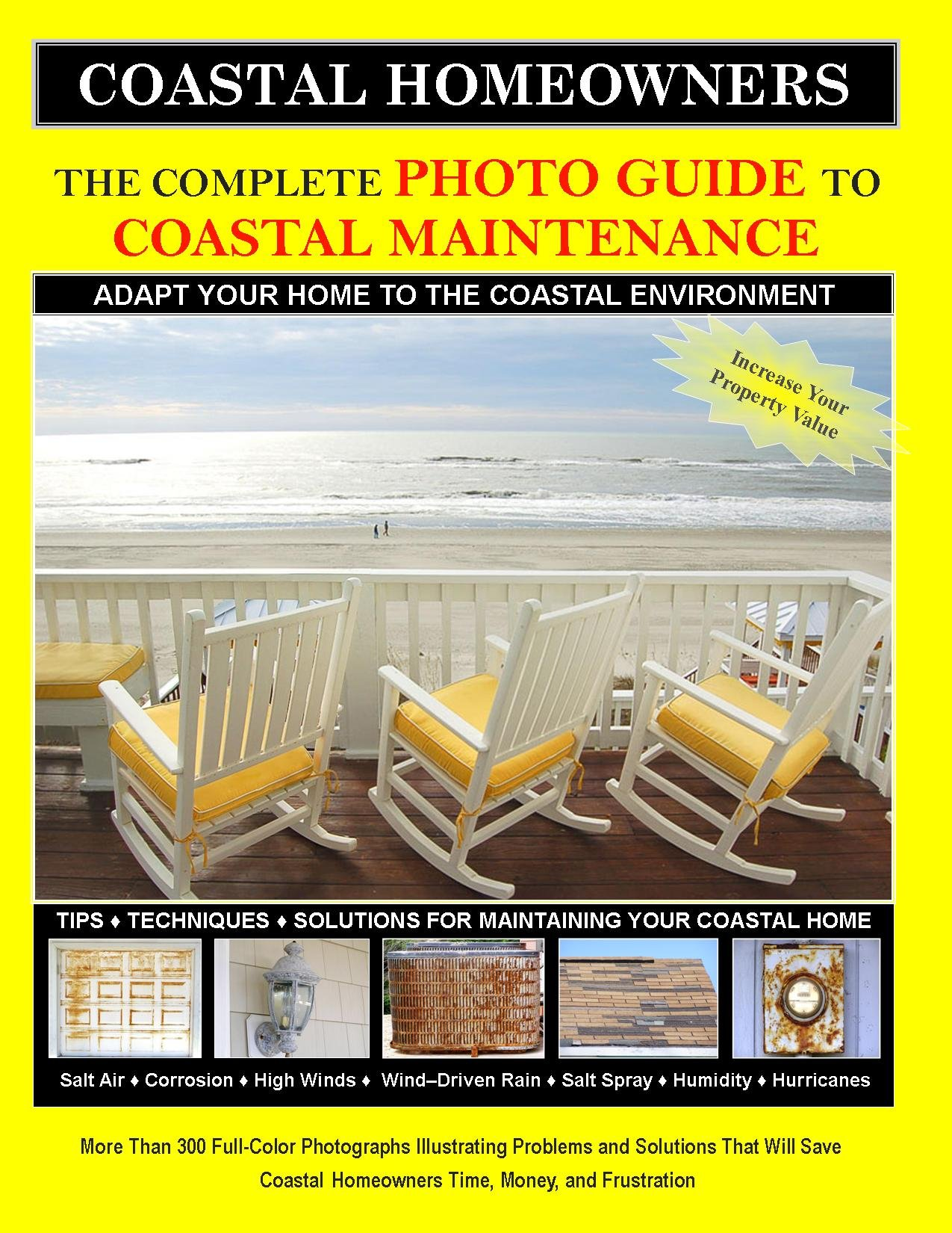 The Complete Photo Guide To Coastal Maintenance ebook