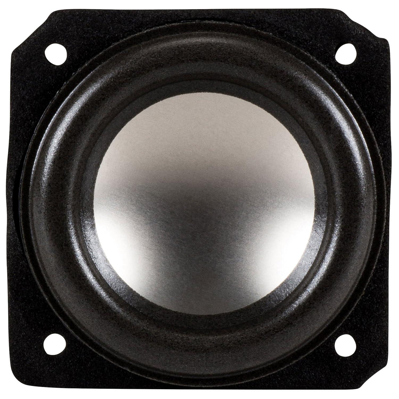 AuraSound NS2-326-8AT Whisper 2 Extended Range Speaker Driver 8 Ohm