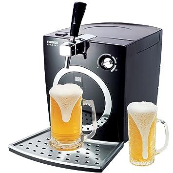 Syntrox Germany - Grifo digital de cerveza Co² Sistema de cerveza enfriador: Amazon.es: Hogar