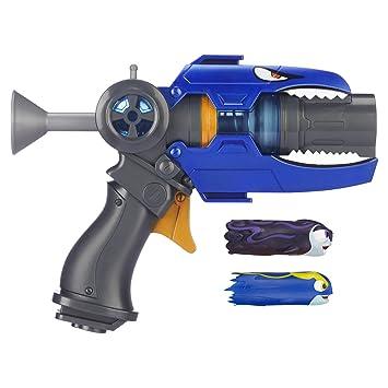 slugterra entry blaster and slug ammo kords blaster