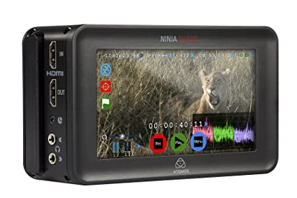 ATOMOS NINJA BLADE DRIVER DOWNLOAD FREE