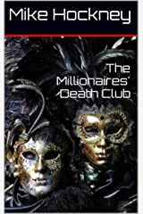 The Millionaires' Death Club (The Coded Series Book 2) Kindle Edition