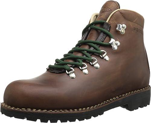 Merrell Wilderness Hiking Boot: Amazon