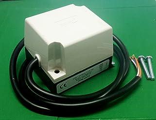 Danfoss Randall TP5000Si RF sans fil Plus RX1/Programmateur