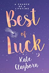 Best of Luck (Chance of a Lifetime Book 3) Kindle Edition