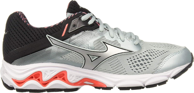 Mizuno Wave Inspire 15, Zapatillas para Correr para Mujer: Amazon.es: Zapatos y complementos