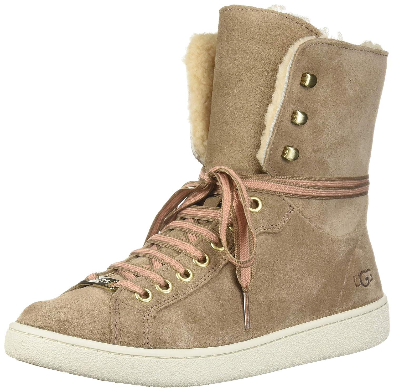 UGG Women's W Starlyn Sneaker at Amazon