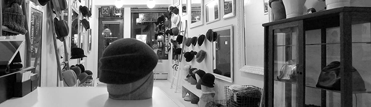 Lynn Paik Millinery   The Millinery Shop NYC  8cb88dff96e