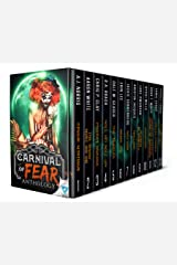 Carnival Of Fear (Creepiest Show On Earth Book 1) Kindle Edition