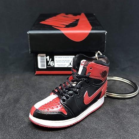 best loved 91f29 93c36 Amazon.com: Air Jordan I 1 High Retro Homage To home OG NRG ...