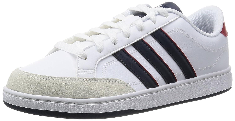 Adidas Courtset F99130 Colore: Bianco Blu marino Rosso