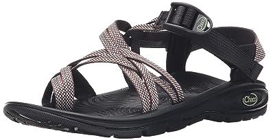 Chaco Women's Zvolv X2 Sport Sandal, Moonless Weave, ...