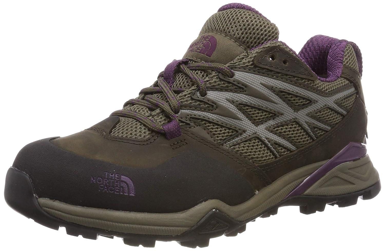THE NORTH FACE Hedgehog Hike Gore-tex, Chaussures de randonnée à Tige Basse...