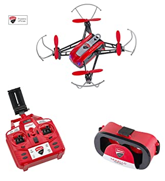 Ducati Carreras mugello, Cuadricóptero, Cámara de Fotos, Drone FPV ...