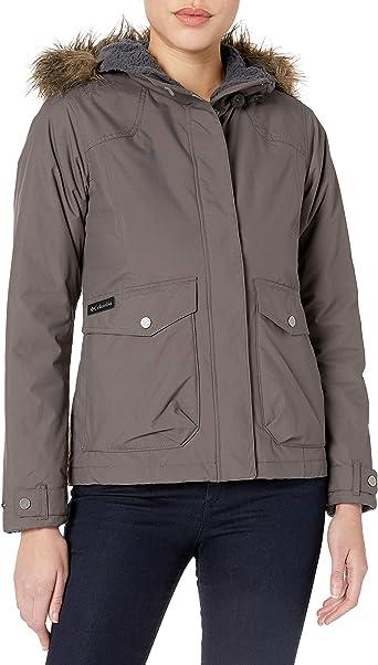 Columbia Sportswear Womens Grandeur Peak Jacket