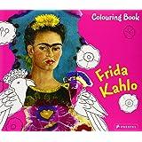 Frida Kahlo (Colouring Books) (Minis S.)