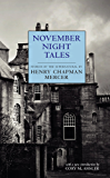 November Night Tales