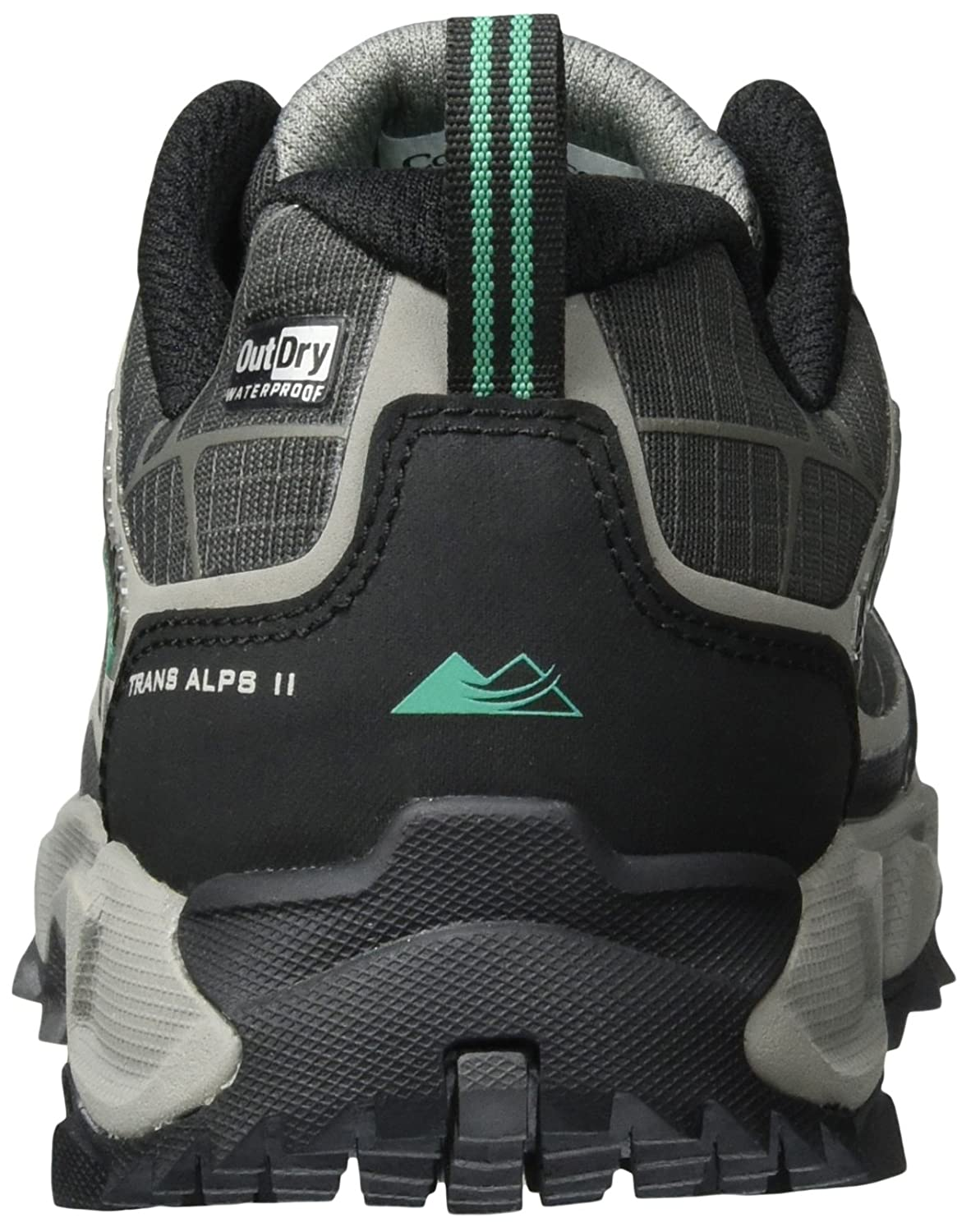Trans Columbia Ii Alps Ii OutdryChaussure Trans Alps Columbia yY7vfgb6